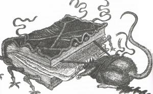 Miasto śniących książek