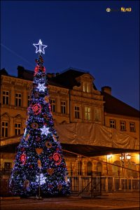 Bielsko Świątecznie 2015