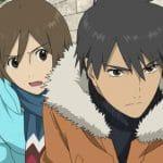 Toshokan Sensou – Library War