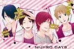 Nijiiro Days