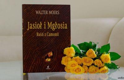 Jasioł i Mgłosia