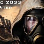 metro 2033 piter