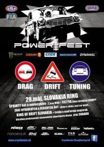 Power Fest 2016