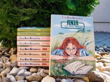 Książki mojego dzieciństwa