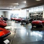Hellenic Motor Museum – muzeum motoryzacji w Atenach
