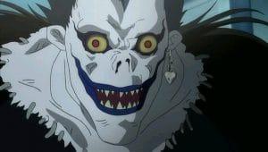 Ryuk / Death Note