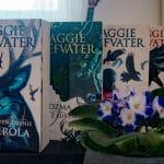 The Raven Cycle # 4: Przebudzenie króla