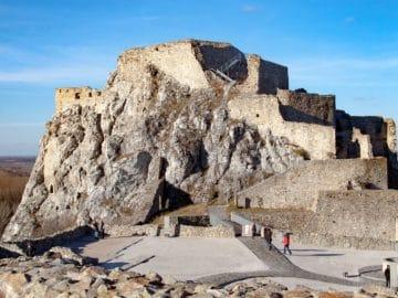 Devinsky hrad