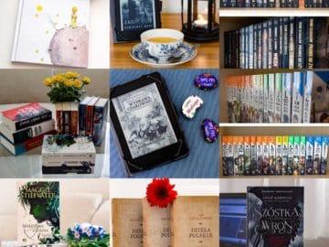 10 najładniejszych bookstagramów