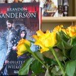 Sanderson corner # 3: Bohater wieków