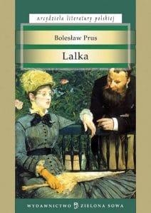 Lalka Bolesław Prus / Wielkanoc w literaturze