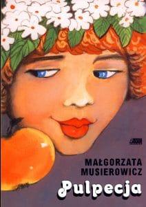 Pulpencja Małgorzata Musierowicz / Wielkanoc w literaturze