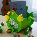 Wielkanoc w literaturze