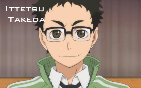 Takeda Ittetsu