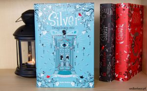 Silver. Druga księga snów // 5 książek młodzieżowych