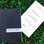 [Przedpremierowo] Tajemnicza książka czyli – Na linii świata