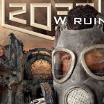 W ruinie Metro 2033