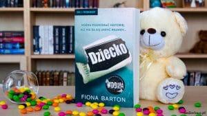 Dziecko Fiona Barton