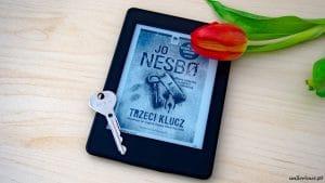 Trzeci klucz Jo Nesbo