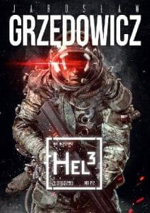 Hel 3 Jarosław Grzędowicz