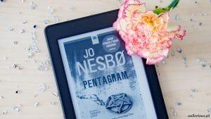 Pentagram Jo Nesbo