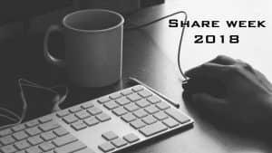 Share week 2018