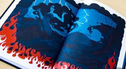 Język cierni. Opowieści snute o północy i niebezpieczna magia Leigh Bardugo