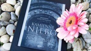 Kamienne niebo Nora K. Jemisin