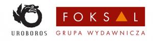 Grupa wydawnicza Foksal // Wydawnictwo uroboros