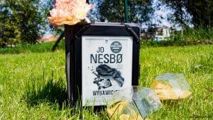 Wybawiciel Jo Nesbo
