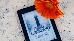 Latarnik Camilla Läckberg