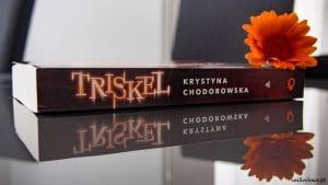 Triskel. Gwardia Krystyna Chodakowska