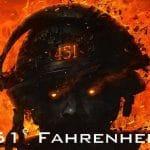 451° Fahrenheita Ray Bradbury