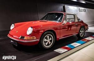 Porsche Muzeum