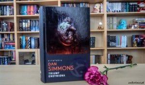 Triumf Endymiona Dan Simmons