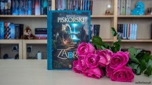 Zadra Krzysztof Piskorski