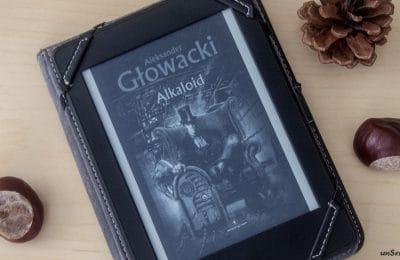 Alkaloid Aleksander Głowacki
