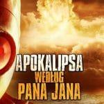 Apokalipsa według Pana Jana Robert Szmidt