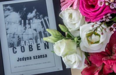 Jedyna Szansa Harlan Coben