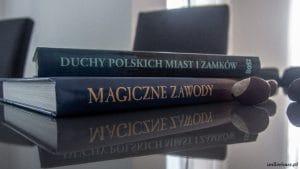 Magiczne zawody i Duchy polskich miast