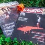 Nowa Fantastyka 11/2018 + Wydanie specjalne