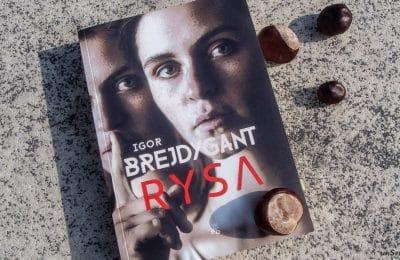 Rysa Igor Brejdygant