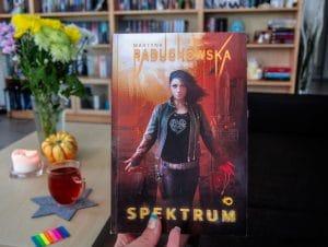 Spektrum Martyna Raduchowska