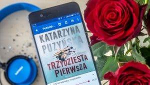 Trzydziesta pierwsza Katarzyna Puzyńska