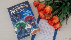 Nevermoor. Przypadki Morrigan Crow Jessica Townsend