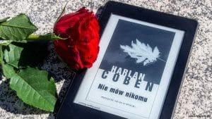 Nie mów nikomu Harlan Coben
