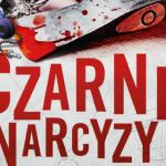 Czarne narcyzy Katarzyna Puzyńska