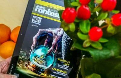 Nowa Fantastyka 12/2018