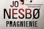 Pragnienie Jo Nesbo