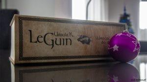 Wracać wciąż do domu Ursula K. Le Guin